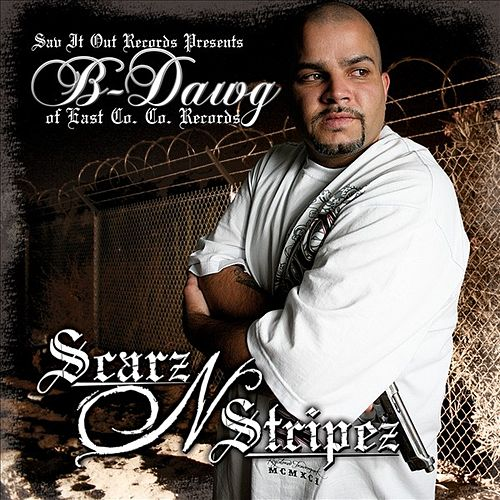 Scarz N Stripez by B-Dawg