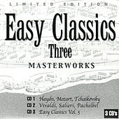 Easy Classics Three by Juan Carlos Rybin