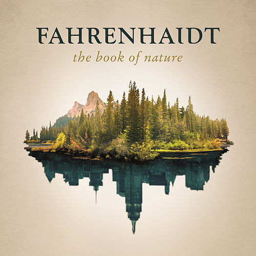 The Book Of Nature by Fahrenhaidt : Napster