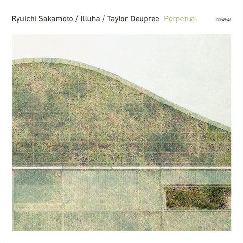 Perpetual by Ryuichi Sakamoto