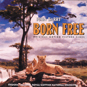 Born Free by Wojciech Kilar