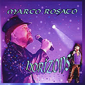 Play & Download Horizons by Marco Rosato | Napster