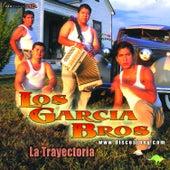Play & Download La Trayectoria by Los Garcia Bros. | Napster