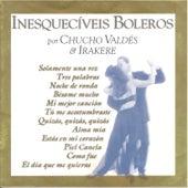 Inesquecíveis Boleros 2ª Edição by Chucho Valdes