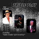 Play & Download Triple Play by Various Artists | Napster