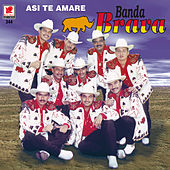 Play & Download Asi Te Amare-Banda Brava by Banda Brava | Napster