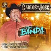 Play & Download Con Banda by Carlos Y Jose | Napster