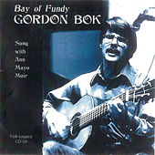 Bay of Fundy by Gordon Bok
