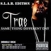 Same Thing Different Day (Set 2 of 2) by Trae