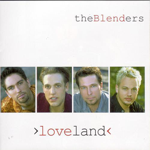 Play & Download Loveland by The Blenders | Napster
