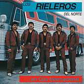 En Gira Internacional by Los Rieleros Del Norte