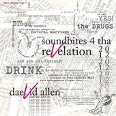 Soundbites 4 tha reVelation by Daevid Allen