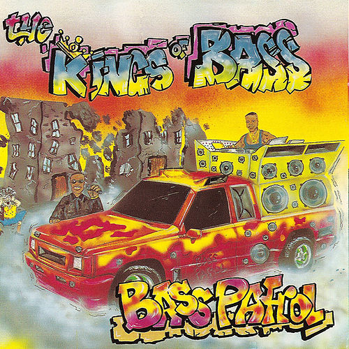 Play & Download Kings of Bass by Bass Patrol | Napster