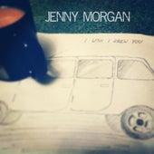 Jenny Morgan: