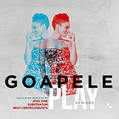 Play & Download Play Remixed by Goapele | Napster