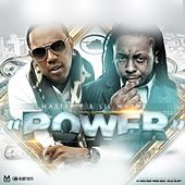 Power (feat. Lil Wayne & Money Mafia) - Single by Master P