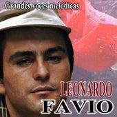 Play & Download Grandes voces melódicas by Leonardo Favio | Napster