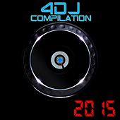 Play & Download 4DJ Compilation 2015 by Various Artists | Napster