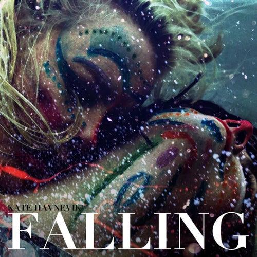 Falling by Kate Havnevik
