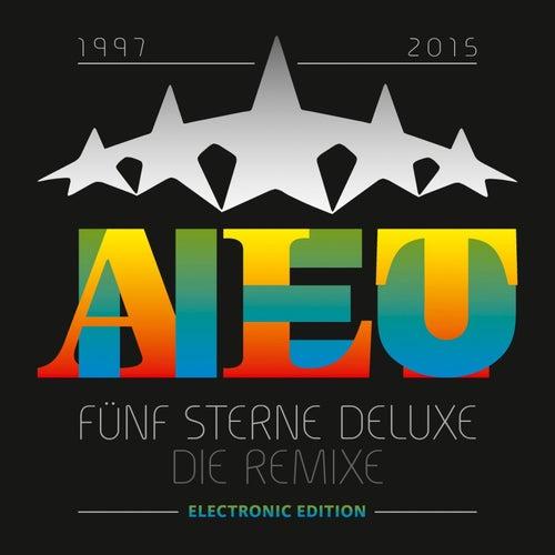 AltNeu - Die Remixe - Electronic Edition de Fünf Sterne Deluxe