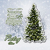 Singing Through The Winter Wonderland von Patsy Cline