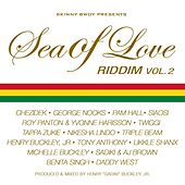 Play & Download Sea of Love Riddim, Vol. 2 by Various Artists | Napster