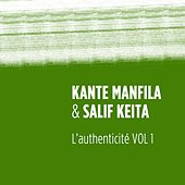 Play & Download L'authenticité, vol. 1 by Salif Keita | Napster