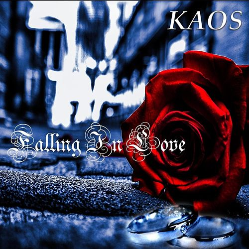 Play & Download Falling in Love  (feat. Fox) by Kaos | Napster