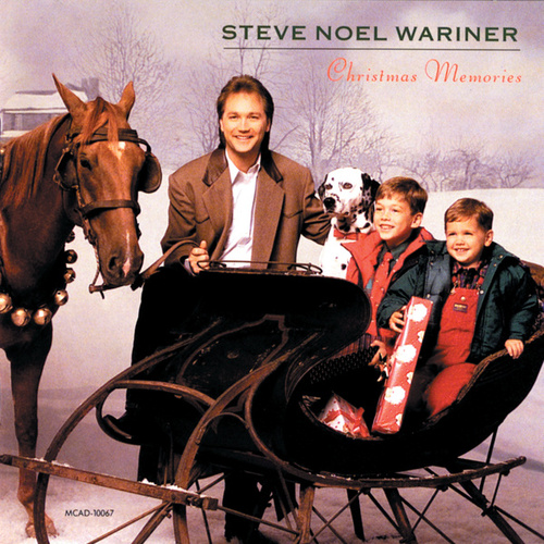 Play & Download Christmas Memories by Steve Wariner | Napster