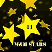M&M Stars, Vol. 11 - EP by Various Artists