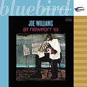 Play & Download At Newport '63 by Joe Williams | Napster
