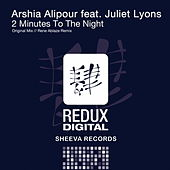 2 Minutes to the Night by Arshia Alipour