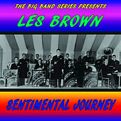 Play & Download Sentimental Journey by Les Brown | Napster