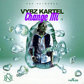 Play & Download Change Mi - Single by VYBZ Kartel | Napster