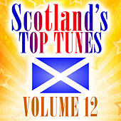Play & Download Scotland's Top Tunes, Vol. 12 by Various Artists | Napster