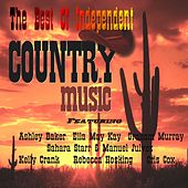 The Best Of Independent Country Music by Various Artists