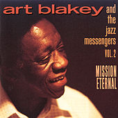 Mission Eternal by Art Blakey