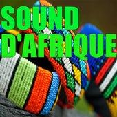 Sound d'Afrique by Various Artists