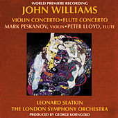 Play & Download Violin Concerto / Flute Concerto by John Williams | Napster