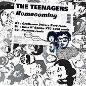 Kitsuné: Homecoming by The Teenagers