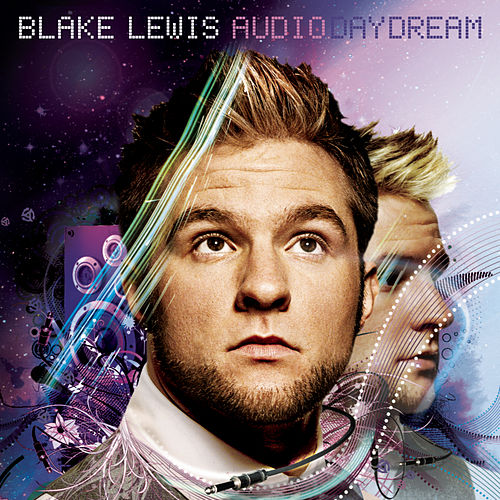 Audio Day Dream by Blake Lewis