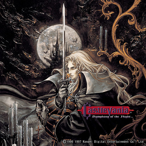 Play & Download Castlevania: Symphony of the Night (Original Game Soundtracks) by Various Artists | Napster