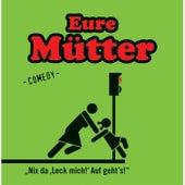 Platz 8 der deutschen Albumcharts by Eure Mütter