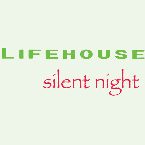 Silent Night by Lifehouse