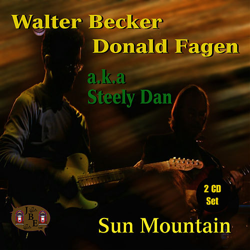 Sun Mountain by Walter Becker