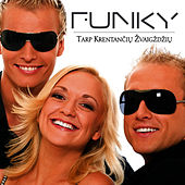 Play & Download Tarp krentanciu zvaigzdziu by Funky | Napster