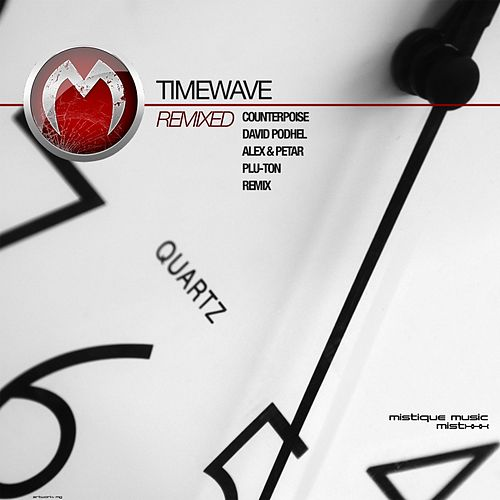Remixed by Timewave