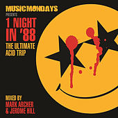 1 Night in 88 The Ultimate Acid Trip by Various Artists