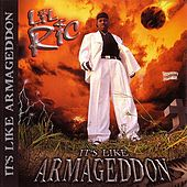 Play & Download It's Like Armageddon by Lil Ric | Napster