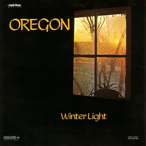 Play & Download Winter Light by Oregon | Napster